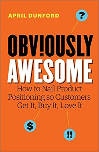 obviously awesome book