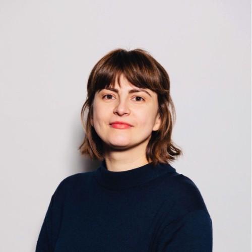 Veronica Fresneau