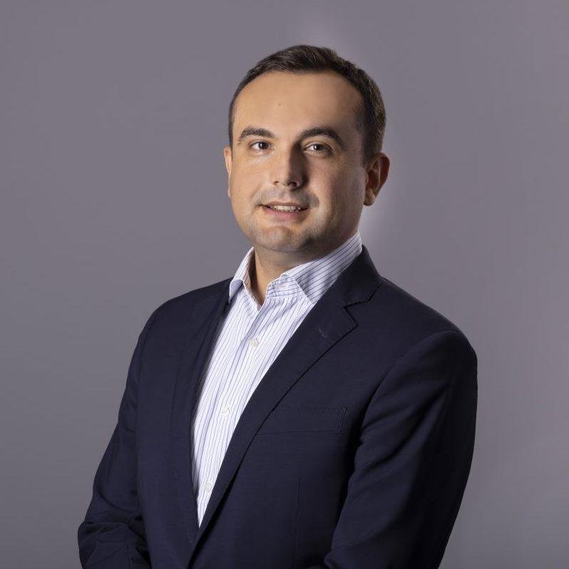 Gabriel Diaconescu - BearingPoint